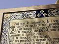 St John Jerusalem Flleur de Lis (4037140344).jpg