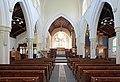 St John the Evangelist, Boxmoor, Hemel Hempstead - East end (geograph 4917760).jpg