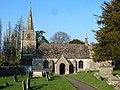 St Michael's Church, Hill.jpg