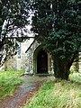 St Michael A Grade II* Listed Building in Y Ferwig, Ceredigion 05.jpg