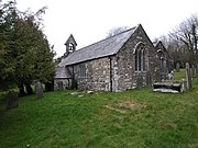 St Michael and all Angels, Trewen - geograph.org.uk - 699978