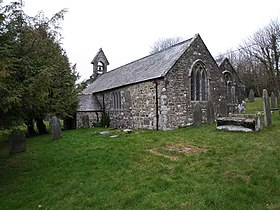 St Michael and all Angels, Trewen - geograph.org.uk - 699978.jpg