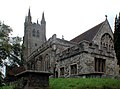 St Mildred, Tenterden, Kent - geograph.org.uk - 324267.jpg