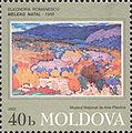 Stamp of Moldova md426.jpg