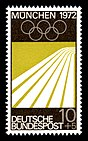 Stamps of Germany (BRD) 1969, MiNr 587.jpg