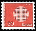 Stamps of Germany (BRD) 1970, MiNr 621.jpg