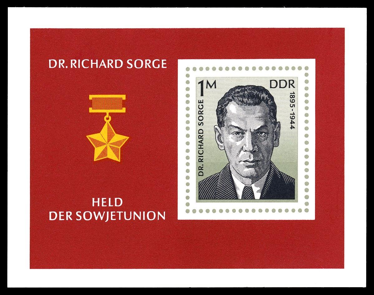 Briefmarken Jahrgang 1976 Der Deutschen Post Der Ddr Wikipedia
