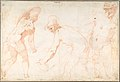 Standing Nude Man (recto); Three Studies of Soldiers (verso) MET DP801720.jpg