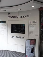 Stanley Gibbons - 399 Strand - London - 3.jpg