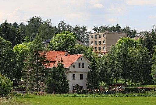 Stará Paka, Roškopov, house No 7
