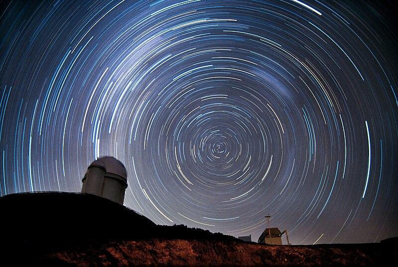 Tour astronomico no Chile