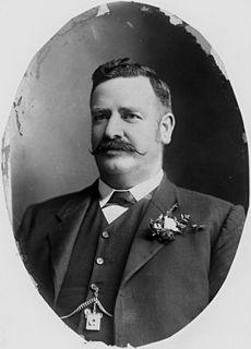 Thomas Wilson (Queensland politician) Queensland politician