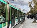 Station Tramway Ligne 3a Cité Universitaire Paris 13.jpg
