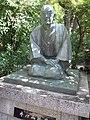 Statue of Ihara Saikaku.jpg
