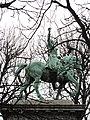 Statue of Lafayette in Paris right side.jpg