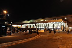 Stazione Termini, Roma テルミニ駅, ローマ - panoramio