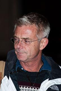 British director