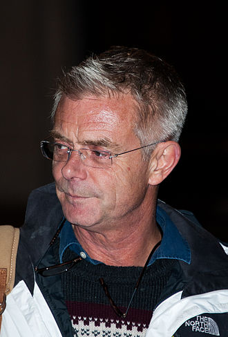 Stephen Daldry - Daldry in November 2013