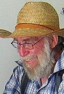 Stephen Wiesner (in the straw hat) (cropped).jpg