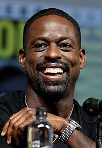 Sterling K. Brown by Gage Skidmore.jpg