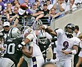 Steve McNair passes against Raiders 2006-09-17.jpg