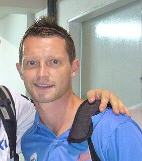 Steven Robb Scottish footballer