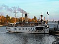 Stockholm ships- Стокгольмские пароходы. - panoramio.jpg