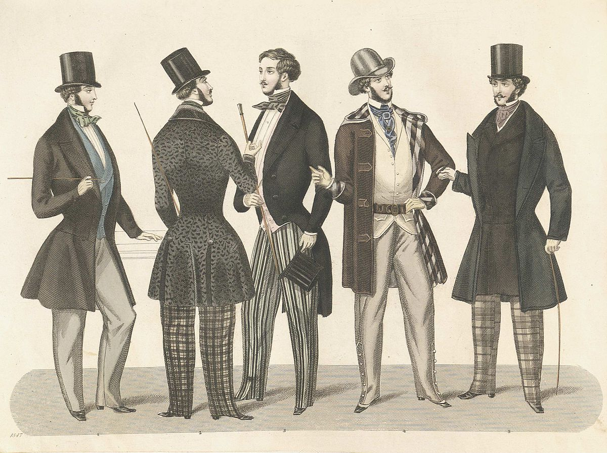 Mens Fashion Empire Legit