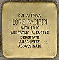 Stolperstein für Loris Pacifici (Napoli).jpg