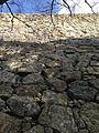 Stone Wall of Himeji Castle 2.jpg