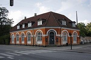 Robert Storm Petersen - Storm P. Museum, Copenhagen