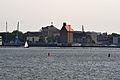 Stralsund von Altefähr aus (2012-09-02), by Klugschnacker in Wikipedia (53).JPG
