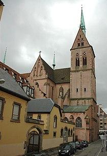 Strasbourg - église St. Pierre le jeune protestant - 1.jpg