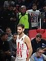 Stratos Perperoglou 5 KK Crvena zvezda EuroLeague 20191010 (5).jpg