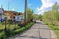 Street in Meshkovo 01.jpg