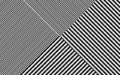 Stripes scaling test image scaledup400,rot45,cropped.png