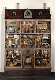 Puppenhaus regensburg