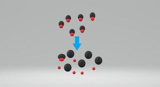 Acid strength - Image: Strong acid