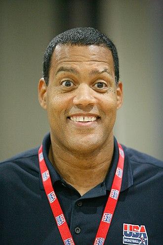 Stu Jackson - Stu Jackson, 2008
