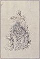 Studies for an Education of the Virgin- Saint Anne Teaching the Virgin to Read MET 67.15.jpg