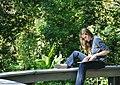 Studio in the Woods (2907090745).jpg