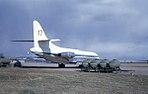 Sud Aviation Caravelle (TP 85) Swedish Air Force 1973 001.jpg