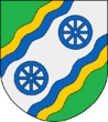 Coat of arms of Sønder Farensted
