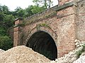 Sugar Loaf Tunnel East Portal - geograph.org.uk - 501742.jpg