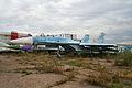 Sukhoi T-10 Flanker-A 20 blue (8481836527).jpg