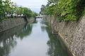 Sunpu castle sotobori 2.jpg