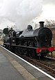 Super D 49395 about to run around at Heywood.JPG