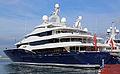 Superyacht MY Amaryllis berthed at Marina Bay, Gibraltar.jpg