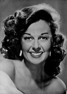 Susan Hayward American actress (1917–1975)
