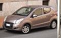 Suzuki Alto Euro 2010 brown.JPG
